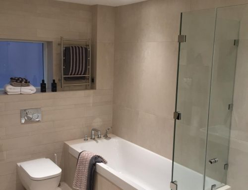 Bathroom Refurbishment Chesterton