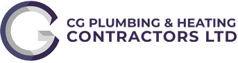 CG Plumbing & Heating LTD Logo